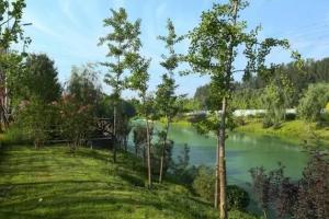 观承我们别墅设计&mdash&mdash修建与天然共生