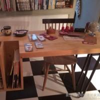 美式 铁艺复古电脑桌做旧书桌会议桌办公桌大方实用订做直销