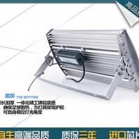 工厂直销 70W 大功率LED平板隧道灯 广场led投光灯