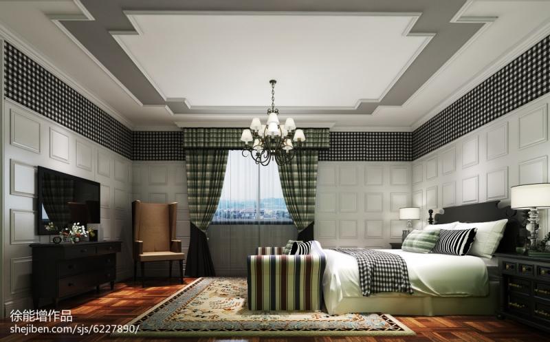 客厅隔卧室的4个设计方案助你装修轻松