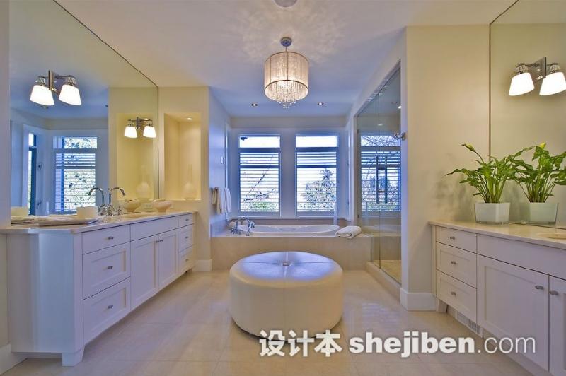 订做浴柜的样式介绍以及订做浴柜的注意事项