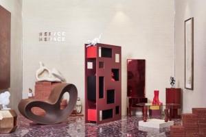 设计上海2021香料SPICESPACE展览东方香调开幕